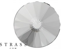 Preciosa Crystals 2006 MM 10,0 CRYSTAL F (27744)