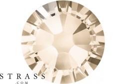 Swarovski Crystals 2058 SS 12 LIGHT SILK F (1186634)