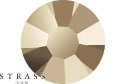 Swarovski Crystals 2078 SS 40 CRYSTAL METLGTGOLD A HF (5091794)