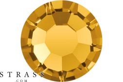 Swarovski Crystals 2088 SS 12 TOPAZ F (5063652)