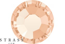 Swarovski Crystals 2088 SS 34 LIGHT PEACH F (5090883)