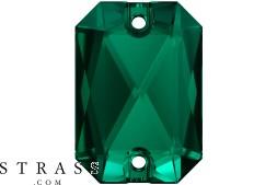 Swarovski Crystals 3252 MM 14,0X 10,0 EMERALD F (5375809)