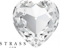 Swarovski Crystals 4827 MM 28,0 CRYSTAL F (110381)