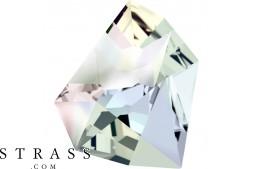 Swarovski Crystals 4923 Crystal (001) Aurore Boréale (AB)