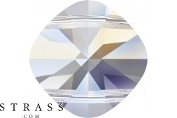 Swarovski Crystals 5180 MM 14,0X 14,0 CRYSTAL AB (885445)