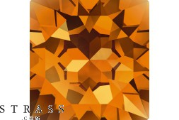 Swarovski Crystals 5305 MM 6,0 TOPAZ (37925)