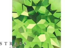 Swarovski Crystals 6744 MM 14,0 PERIDOT (852368)