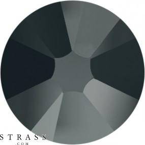 Swarovski Crystals 2058 SS 10 JET HEMATITE F (1076567) 200 Pieces
