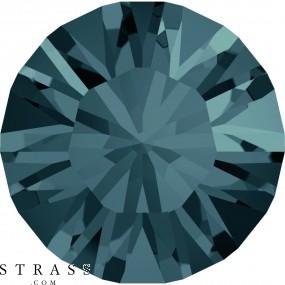 Swarovski Crystals 1028 Crystal (001) Silver Night (SINI)