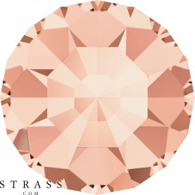 Swarovski Crystals 1100 PP 0 LIGHT PEACH F (5059081)