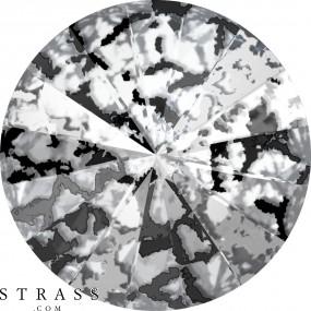 Swarovski Crystals 1122 MM 14,0 CRYSTAL BLACK-PAT F (5098122)