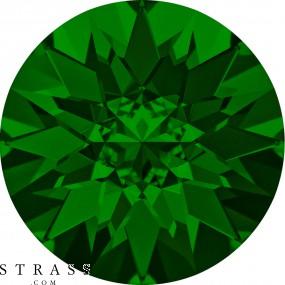 Swarovski Crystals 1188 SS 39 DARK MOSS GREEN F (5084948)
