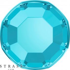 Swarovski Crystals 2000 Aquamarine (202)