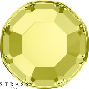 Swarovski Crystals 2000 Jonquil (213)