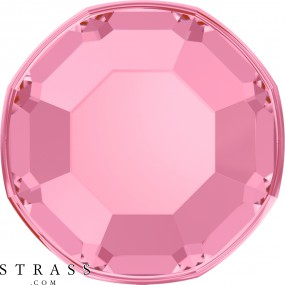 Swarovski Crystals 2000 SS 3 LIGHT ROSE A HF (1152524)