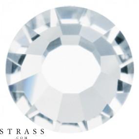 Swarovski Crystals 2028 SS 12 CHALKWHITE M HF (880018)