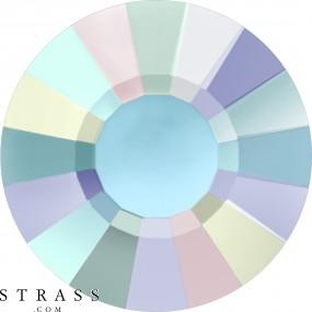 Swarovski Crystals 2034 Crystal (001) Aurore Boréale (AB)