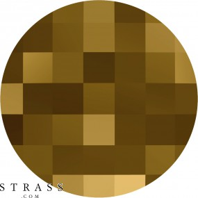 Swarovski Crystals 2035 MM 14,0 CRYSTAL DORADO M HF (1062299)