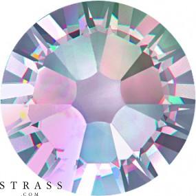 Swarovski Crystals 2058 Crystal (001) Aurore Boréale (AB)