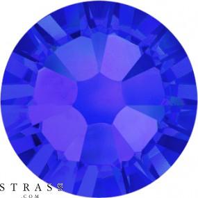 Swarovski Crystals 2058 Crystal (001) Heliotrope (HEL)