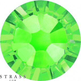 Swarovski Crystals 2058 SS 7 PERIDOT F (1108783)