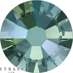 Swarovski Crystals 2058 SS 5 BLACK DIAMOND SHIMMER F (5293842)