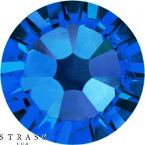 Swarovski Crystals 2058 SS 5 CAPRI BLUE F (1108476)