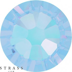 Swarovski Crystals 2058 Air Blue Opal (285)