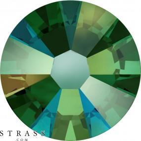 Swarovski Crystals 2058 Erinite (360) Shimmer (SHIM)