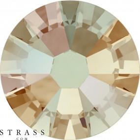 Swarovski Crystals 2058 Silk (391) Shimmer (SHIM)