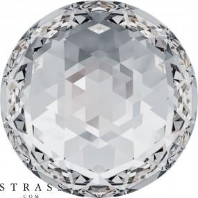 Swarovski Crystals 2072 MM 8,0 CRYSTAL F (651240)