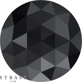 Swarovski Crystals 2072 MM 8,0 JET (659340)