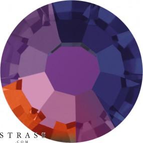 Swarovski Crystals 2078 Crystal (001) Volcano (VOL)
