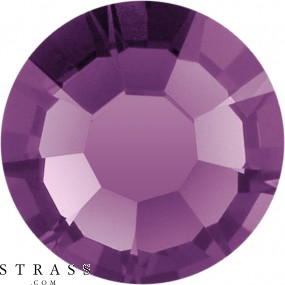 Swarovski Crystals 2078 Amethyst (204)