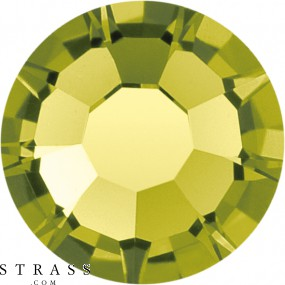 Swarovski Crystals 2078 Olivine (228)