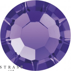Swarovski Crystals 2078 Purple Velvet (277)