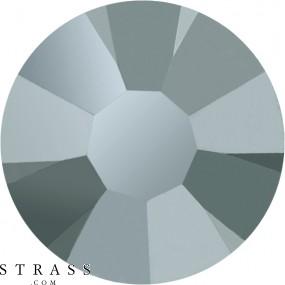Swarovski Crystals 2078 Jet (280) Hematite (HEM)