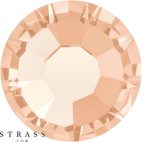 Swarovski Crystals 2078 Light Peach (362)