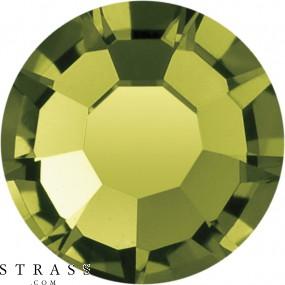 Swarovski Crystals 2078 Khaki (550)