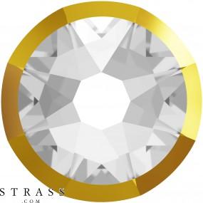 Swarovski Crystals 2088/I SS 20 CRYSTAL DORADOZ F (5347951)