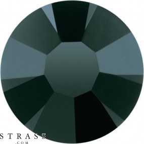 Swarovski Crystals 2088 SS 12 JET (5090686)