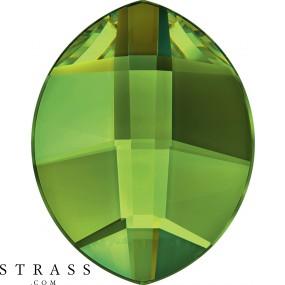 Swarovski Crystals 2204 Peridot (214)