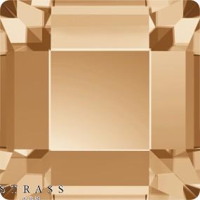 Swarovski Crystals 2400 MM 2,2 CRYSTAL GOL.SHADOW M HF (5401237)
