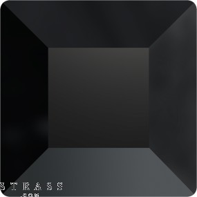 Swarovski Crystals 2400 MM 10,0 JET (5344900)