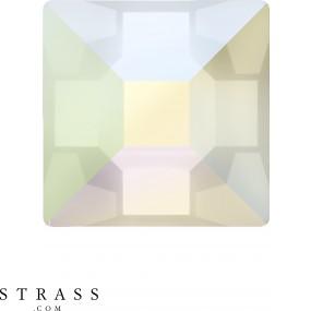 Swarovski Crystals 2403 Crystal (001) Aurore Boréale (AB)