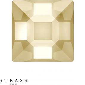 Swarovski Crystals 2403 MM 4,0 CRYSTAL GOL.SHADOW F (5347509)