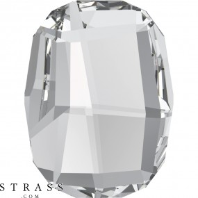 Swarovski Crystals 2585 MM 8,0 CRYSTAL M HF (1094690)