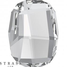 Swarovski Crystals 2585 MM 14,0 CRYSTAL M HF (1095010)