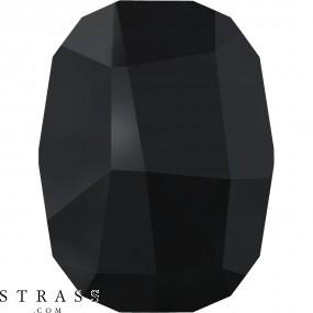 Swarovski Crystals 2585 MM 10,0 JET M HF (1136501)