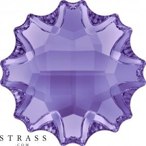 Swarovski Crystals 2612 MM 6,0 TANZANITE M HF (5238839)